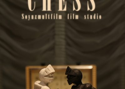 Poster-CHESS